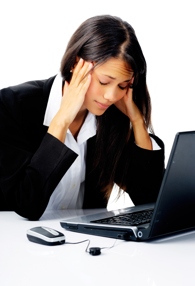 Síndrome de Burnout, será que tenho?